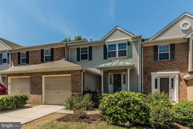 8010 Captains Court, Frederick, MD 21701 - MLS#: 1002074664