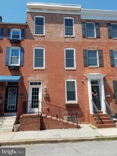 308 Exeter Street, Baltimore, MD 21202 - MLS#: 1002074738