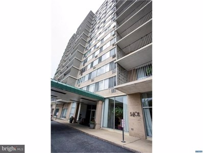 1401 Pennsylvania Avenue UNIT 705, Wilmington, DE 19806 - MLS#: 1002074748