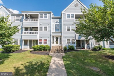 8397 Montgomery Run Road UNIT K, Ellicott City, MD 21043 - MLS#: 1002074770