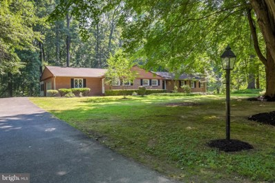 11305 Woodland Drive, Lutherville Timonium, MD 21093 - MLS#: 1002074822