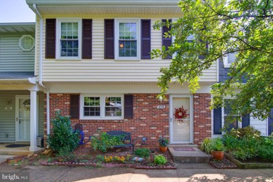 459 Denning Court, Warrenton, VA 20186 - MLS#: 1002074840