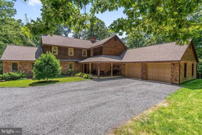 7270 Locust Run Drive, Marshall, VA 20115 - MLS#: 1002074868