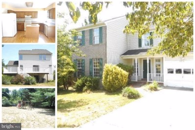 602 Bournemouth Court, Bel Air, MD 21014 - MLS#: 1002074870