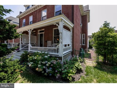 608 S High Street UNIT B, West Chester, PA 19382 - MLS#: 1002074942