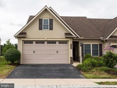 1257 Tumblestone Drive, Mount Joy, PA 17552 - MLS#: 1002074958