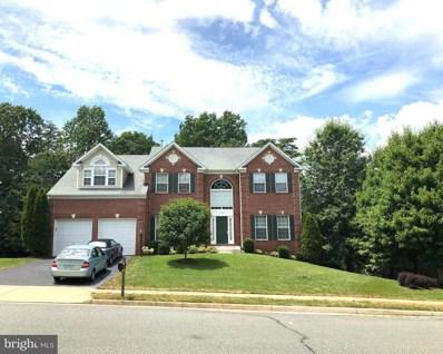 14484 General Washington Drive, Woodbridge, VA 22193 - MLS#: 1002074988