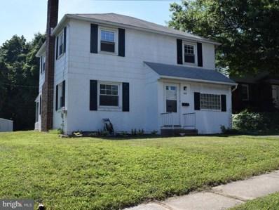 105 S 31ST Street, Harrisburg, PA 17109 - MLS#: 1002074990