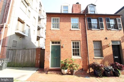 125 Churchill Street E, Baltimore, MD 21230 - MLS#: 1002075002