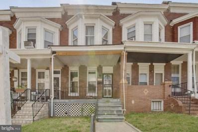 212 Monastery Avenue, Baltimore, MD 21229 - MLS#: 1002075036