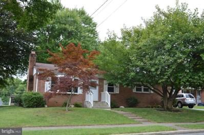62 Hampton Place, Walkersville, MD 21793 - MLS#: 1002075050