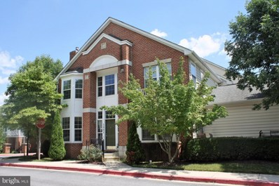 5901 Mystic Ocean Lane UNIT A4-38, Clarksville, MD 21029 - MLS#: 1002075098