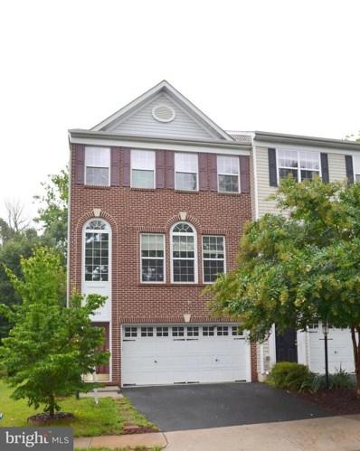 8355 Leighlex Court, Manassas, VA 20111 - MLS#: 1002075118