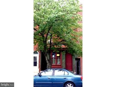 845 Corinthian Avenue, Philadelphia, PA 19130 - MLS#: 1002075186