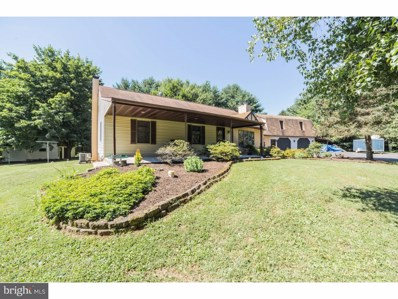 1517 Sweetbriar Road, Ottsville, PA 18942 - MLS#: 1002075200