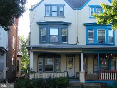 375 N Charlotte Street, Pottstown, PA 19464 - #: 1002075208