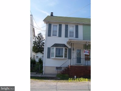 311 Mulberry Street, Tuscarora, PA 17982 - MLS#: 1002075222