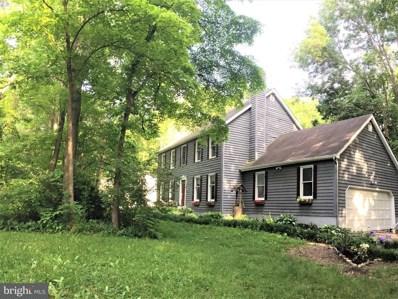 72 Dogwood Terrace, Kimberton, PA 19460 - #: 1002075236