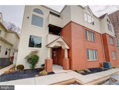 1504 N Broom Street UNIT 20, Wilmington, DE 19806 - MLS#: 1002075294