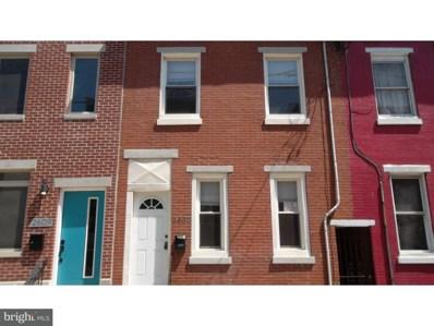 2607 Manton Street, Philadelphia, PA 19146 - MLS#: 1002075300