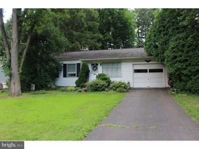 77 Cedar Drive, Doylestown, PA 18901 - MLS#: 1002075302
