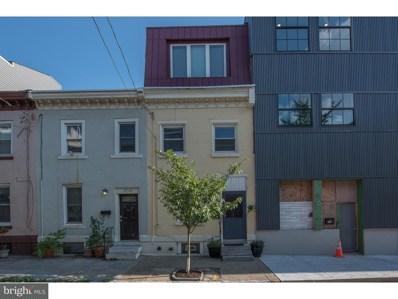 2728 Cambridge Street, Philadelphia, PA 19130 - MLS#: 1002075310