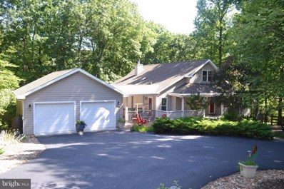 56 Warpath Lane, Hedgesville, WV 25427 - MLS#: 1002075312