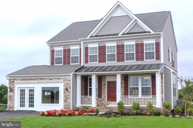 Strathmore Cypress Plan Way, Martinsburg, WV 25402 - MLS#: 1002075322