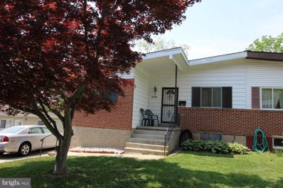3408 Courtleigh Drive, Baltimore, MD 21244 - MLS#: 1002075362