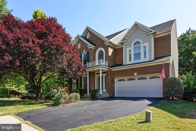 20886 Laurel Leaf Court, Ashburn, VA 20147 - MLS#: 1002075386