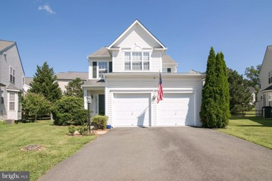 3354 Mystic Court, Dumfries, VA 22026 - #: 1002075424