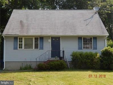 30 Windwood Road, Lawrenceville, NJ 08648 - MLS#: 1002075448