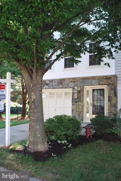 18633 Village Fountain Drive, Germantown, MD 20874 - MLS#: 1002075480