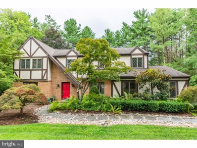 406 Anthony Drive, Plymouth Meeting, PA 19462 - #: 1002075486