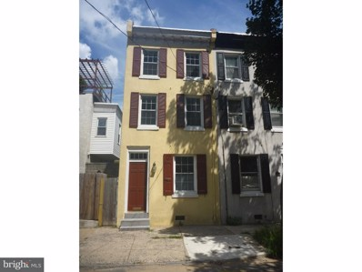 607 E Thompson Street, Philadelphia, PA 19125 - MLS#: 1002075570
