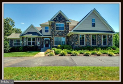 32 Turnstone Court, Stafford, VA 22556 - MLS#: 1002075652