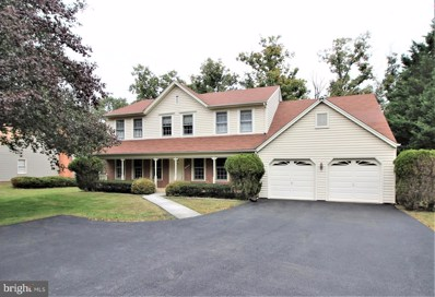 10263 Nolan Drive, Rockville, MD 20850 - #: 1002075658