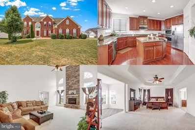 11757 Champe Way, King George, VA 22485 - #: 1002075660