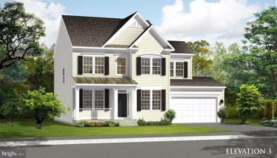 Strathmore Newbury Plan Way, Martinsburg, WV 25402 - MLS#: 1002075736