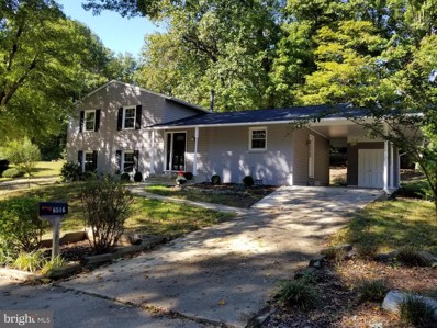 6516 Rivington Road, Springfield, VA 22152 - MLS#: 1002075738