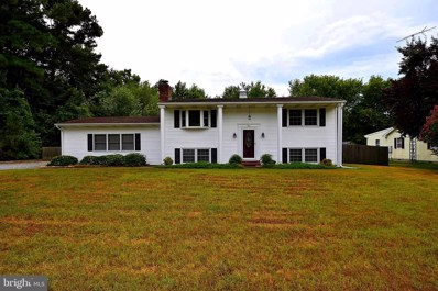 5414 Bonnie Brook Road, Cambridge, MD 21613 - MLS#: 1002075758