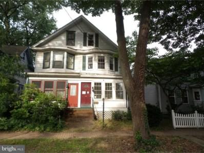 64 Grove Street, Haddonfield, NJ 08033 - MLS#: 1002075854