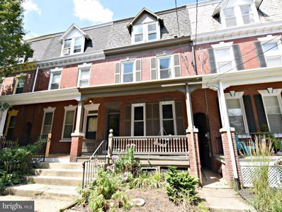 334 N Pine Street, Lancaster, PA 17603 - MLS#: 1002075862