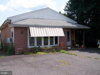 2647 Geryville Pike, Pennsburg, PA 18073 - MLS#: 1002075880
