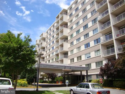 4977 Battery Lane UNIT 1-710, Bethesda, MD 20814 - MLS#: 1002075914