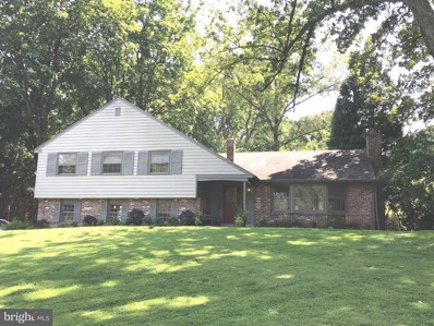 20 Stirling Way, Chadds Ford, PA 19317 - MLS#: 1002075940