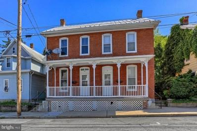 21 Washington Street N, Shippensburg, PA 17257 - MLS#: 1002075944