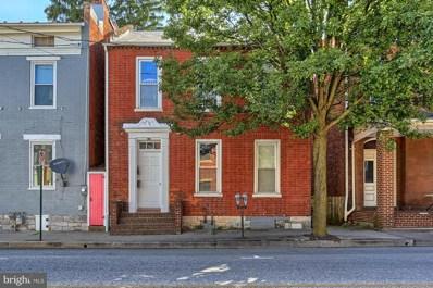 21 Earl Street N, Shippensburg, PA 17257 - #: 1002076002