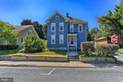 21 Richard Avenue, Shippensburg, PA 17257 - MLS#: 1002076022