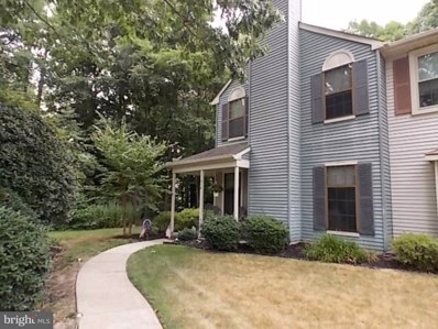 514 Essex Court, West Deptford Twp, NJ 08051 - MLS#: 1002076036